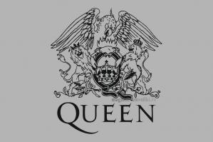 Флаг группы Queen