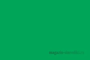Зелёный флаг