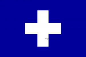 Флаг свободного государства Икария