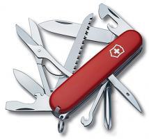 Нож Victorinox Fieldmaster, 91 мм, 15 функций, красный*