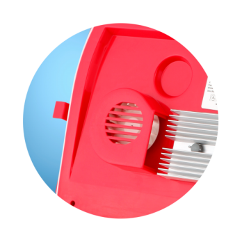 Автохолодильник Ezetil E28 (12V/230V)