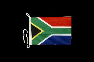 Флаг ЮАР на яхту