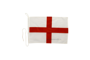 Флаг Англии на яхту