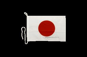 Флаг Японии на яхту