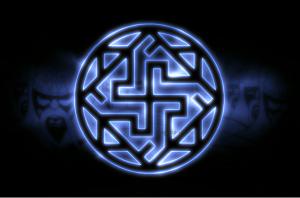 Флаг Валькирия