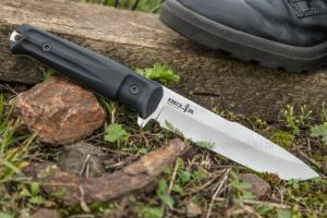 Нож Delta 420 HC Lite