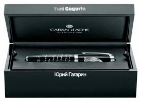 Carandache Gagarine - SP, перьевая ручка, M