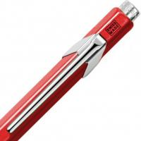 Carandache Office 844 Classic - Red, механический карандаш, 0.7 мм, подарочная коробка