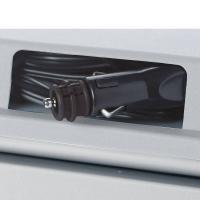 Автохолодильник MobiCool U22 DC Movida, 22л, охл., пит. (12V)