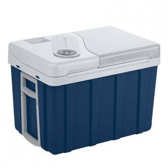 Автохолодильник MobiCool W40 AC/DC, 40л, охл., колеса, пит. (12/24/220V)