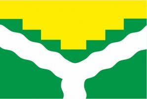 Флаг Котловки(район г. Москвы)