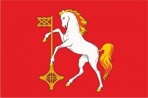 Флаг Кохмы