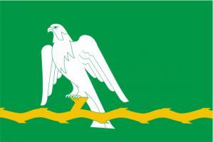 Флаг Красноуфимска