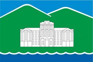 Флаг Кыштыма