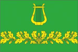 Флаг Лианозова(район г. Москвы)