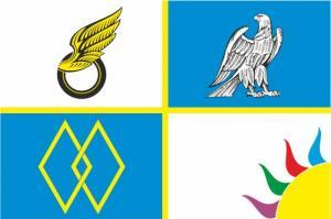 Флаг Ликино-Дулева