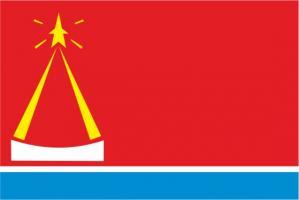 Флаг Лыткарино