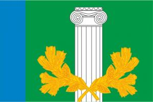 Флаг Малаховки