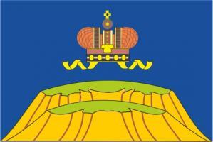 Флаг Мариинского Посада (Чувашия)