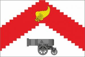 Флаг Мещанского(район г. Москва)
