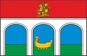 Флаг Мытищ