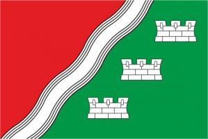 Флаг Нарофоминска