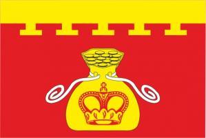 Флаг Нижегородского района
