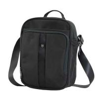 Сумка Victorinox Travel Companion, черная, 21x10x27 см, 6 л