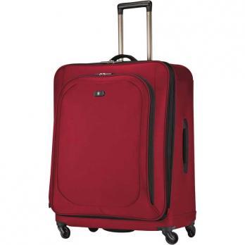 Чемодан Victorinox Hybri-Lite, красный, 53x28x69 см, 111 л