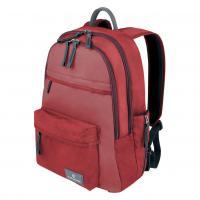 Рюкзак Victorinox Altmont 3.0 Standard Backpack, красный, 30x15x44 см, 20 л