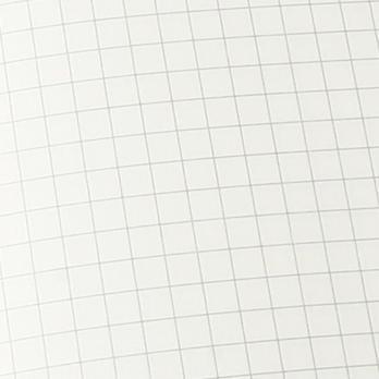 Блокнот Moleskine Classic Soft Pocket, цвет черный, в клетку