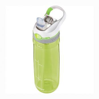 Бутылка спортивная Contigo Ashland (0,72 литра), зеленая