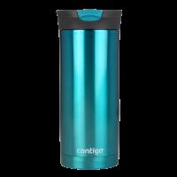 Термокружка Contigo Huron (0,47 литра), голубая