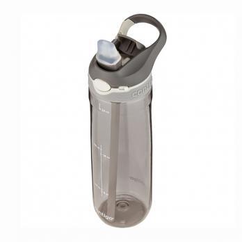 Бутылка спортивная Contigo Ashland (0,72 литра), серая