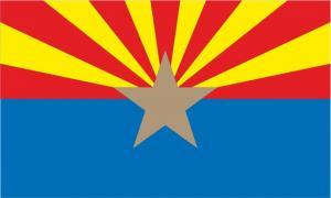 Флаг штата Аризона (США)
