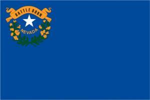 Флаг штата Невада(США)