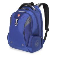 Рюкзак Wenger 15'', синий, 32х24х46 см, 34 л