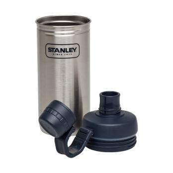 Бутылка для воды Stanley Adventure (0,62 литра) стальная