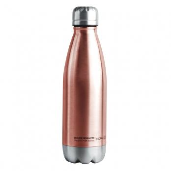 Термос-бутылка Asobu Central park (0,51 литра), медная*