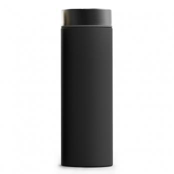 Термос Asobu Le baton (0,5 литра), черный/серый*