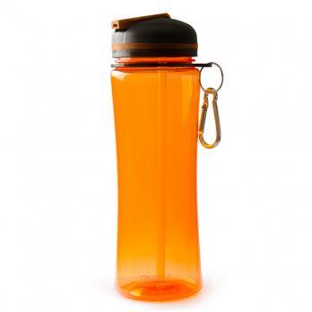 Бутылка спортивная Asobu Triumph (0,72 литра), оранжевая