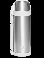 Термос универсальный (для еды и напитков) Арктика (2 литра) с широким горлом, стальной*