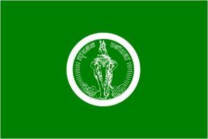 Флаг города Бангкок