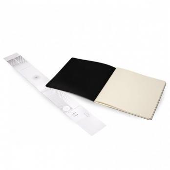 Блокнот для рисования Moleskine Cahier Sketch Album, цвет черный