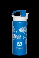 Термос (сититерм-вакуумный) Арктика (0,5 литра),акула