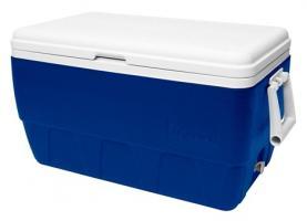 Изотермический контейнер (термобокс) Igloo Family 52, (49 л.)