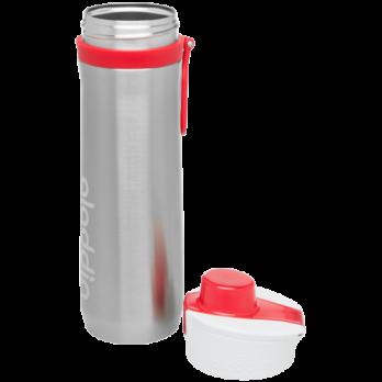Термобутылка Aladdin Active Hydration (0,6 литра), красная