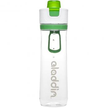 Бутылка спортивная Aladdin Active Hydration (0,8 литра), зеленая