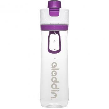Бутылка спортивная Aladdin Active Hydration (0,8 литра), фиолетовая