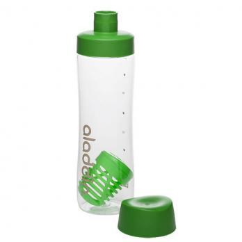 Бутылка Aladdin Aveo (0,7 литра), зеленая